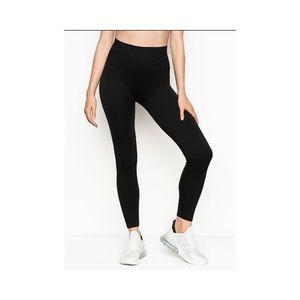 Nwot ribbed seamless vs leggings